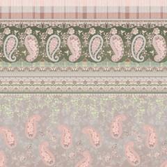 Bassetti Bassetti Granfoulard | ANACAPRI v6 | The big cloth ...