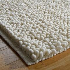 Tisca Hand-woven carpet | Olbia CAMPO