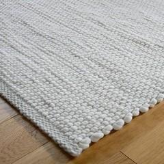 Tisca Hand weaving rug Olbia - Konstanz