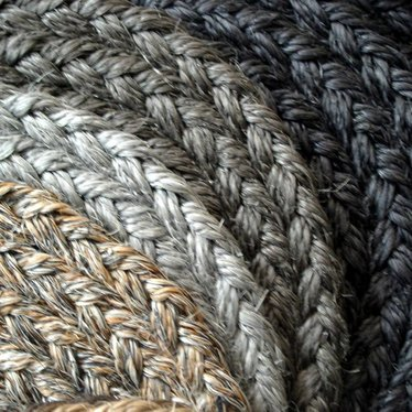 Sisal Rovera Woven Carpet | ROUND | Standard dimensions | 100% sisal