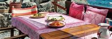 Bassetti tablecloths