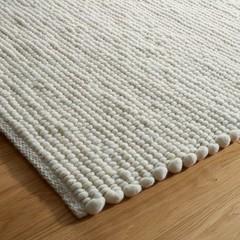 Tisca Hand-woven rug Olbia - Barrio
