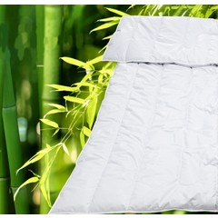 Traumina Traumina | Exclusive BAMBOO duvet | SOLO Very Light WK 1