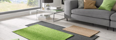Fußmatten Monocolour, Trend-Colour & Original