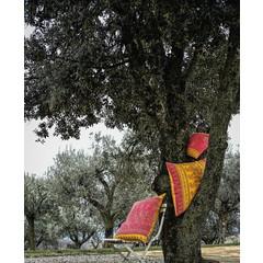 Bassetti Tavola Pillowcase | MONTEFANO vR1 | Carpet Hemsing