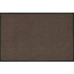 Kleen-Tex wash + dry doormat | Uni Brown | ... different sizes! - Copy - Copy