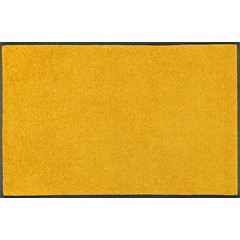 Kleen-Tex wash + dry doormat | Uni Honey Gold | ... different sizes!