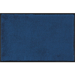 Kleen-Tex wash + dry doormat | Uni Navy | ... different sizes!