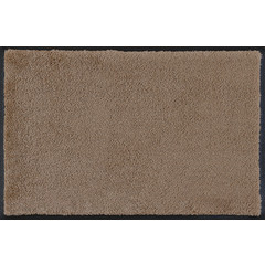 Kleen-Tex wash + dry doormat | Uni taupe | ... different sizes!