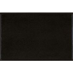 Kleen-Tex wash+dry Fußmatte | Uni Raven Black | ...verschieden Größen!