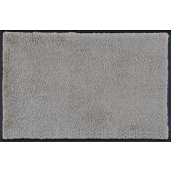 Kleen-Tex wash+dry Fußmatte | Uni Cool Grey | ...verschieden Größen!