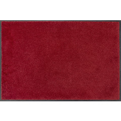 Kleen-Tex wash + dry doormat | Uni Shelf Red | ... different sizes!
