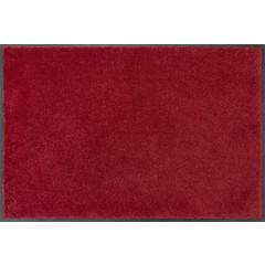 Kleen-Tex wash+dry Fußmatte | Uni Regal Red | ...verschieden Größen!
