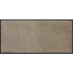 Kleen-Tex wash + dry Mini | Taupe with edge | 2 sizes