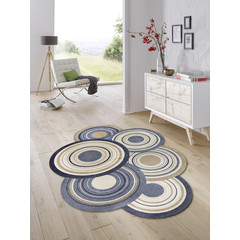 Kleen-Tex wash + dry doormat | Cosmic Colors Nature | ... washable carpet!