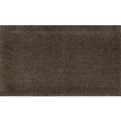 Kleen-Tex wash+dry Fußmatte  | Espresso Brown ohne Rand |   ...verschiedene Größen