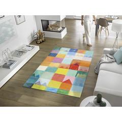 Kleen-Tex wash+dry  Fußmatte | Sonnenstadt |  ...waschbarer Teppich!