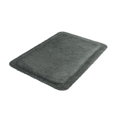 Kleen-Tex wash + dry | Anti-Fatigue Mat Stand On | Uni Smokey Mount | 55/78 cm