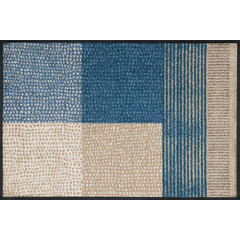 Kleen-Tex wash + dry doormat | Lanas | ... washable mat with rubber edge!