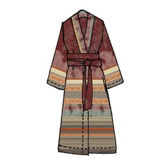 Bassetti Bassetti Kimono | RAVENNA  R1 | Limited Edition