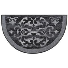 Kleen-Tex wash+dry  Fußmatte | Round Ornaments |...waschbare Matte mit Gummirand!
