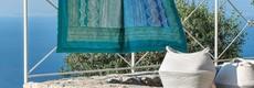 Bassetti Plaid SALE 135/190 cm