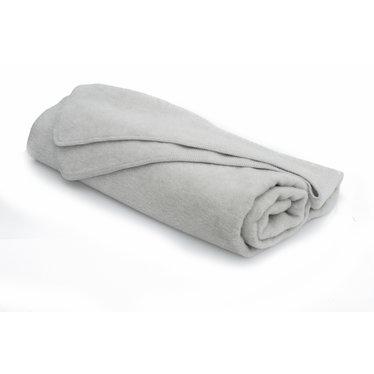 Ritter Ritter Decke |  Karlsbad grau | 100% Schurwolle | ...verschiedene Größen | Teppich Hemsing