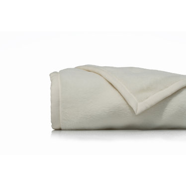 Ritter Ritter blanket | Perulama, off-white | 80% baby alpaca, 20% virgin wool | ..different sizes