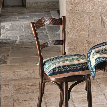 Bassetti Tavola pillowcase   OLBIA 41   Hemsing carpet