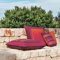Bassetti Tavola pillowcase | OLBIA R1