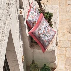 Bassetti Tavola pillowcase | BURANO R1