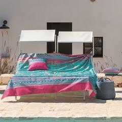 Bassetti Bassetti bedspread | BURANO S1
