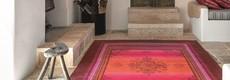 Bassetti carpets - are back!