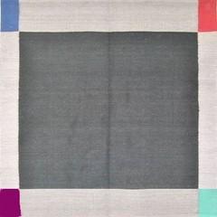 Fuggerhaus Handwebteppich Heluan Color