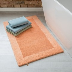 Rhomtuft Rhomtuft bath rug | PRESTIGE | 100% cotton