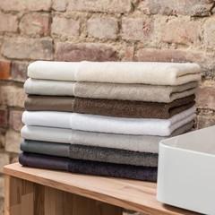Rhomtuft Rhomtuft towels COMTESSE   100% cotton terry