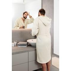 Rhomtuft Rhomtuft bathrobe | FACE & BODY | 100% cotton terry