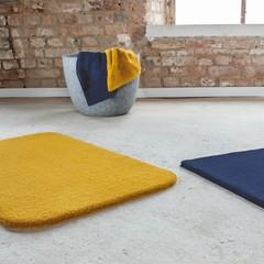 Rhomtuft Rhomtuft bath rug | ASPECT or SQUARE | 100% polyamide