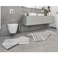 Rhomtuft Rhomtuft bath rug | PUZZLE | 100% acrylic