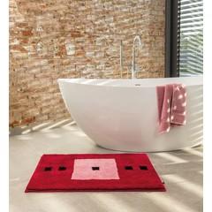 Rhomtuft Rhomtuft bath rug | CUBUS | 100% polyacrylic
