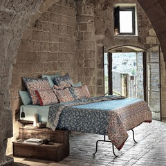 Bassetti Bassetti bed linen | BARISANO C1
