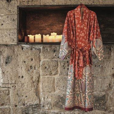 Bassetti Bassetti Kimono | BARISANO  O1 | ...in zwei Größen!