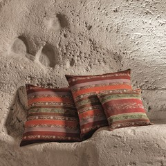 Bassetti Tavola pillowcase | MALVE R1