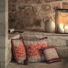 Bassetti Tavola pillowcase | BARISANO O1