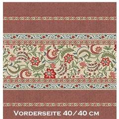 Bassetti Tavola pillowcase | BARISANO C1 | Hemsing carpet