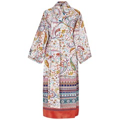 Bassetti Bassetti Kimono | BURANO R1 | ... in two sizes!