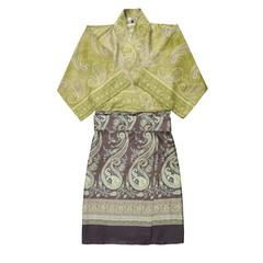 Bassetti Bassetti Kimono | Scauri v2 | ...frische Herbstfarbe