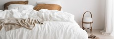 Marc O'Polo Bettwäsche - für einen entspannten und urbanen Lebensstil!