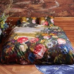 ESSENZA - Inspirationen aus aller Welt! Bed linen FLORENCE multi | 100% cotton satin