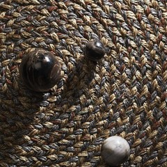 Sisal Romeo Sisal Carpet | OVAL | 100% sisal